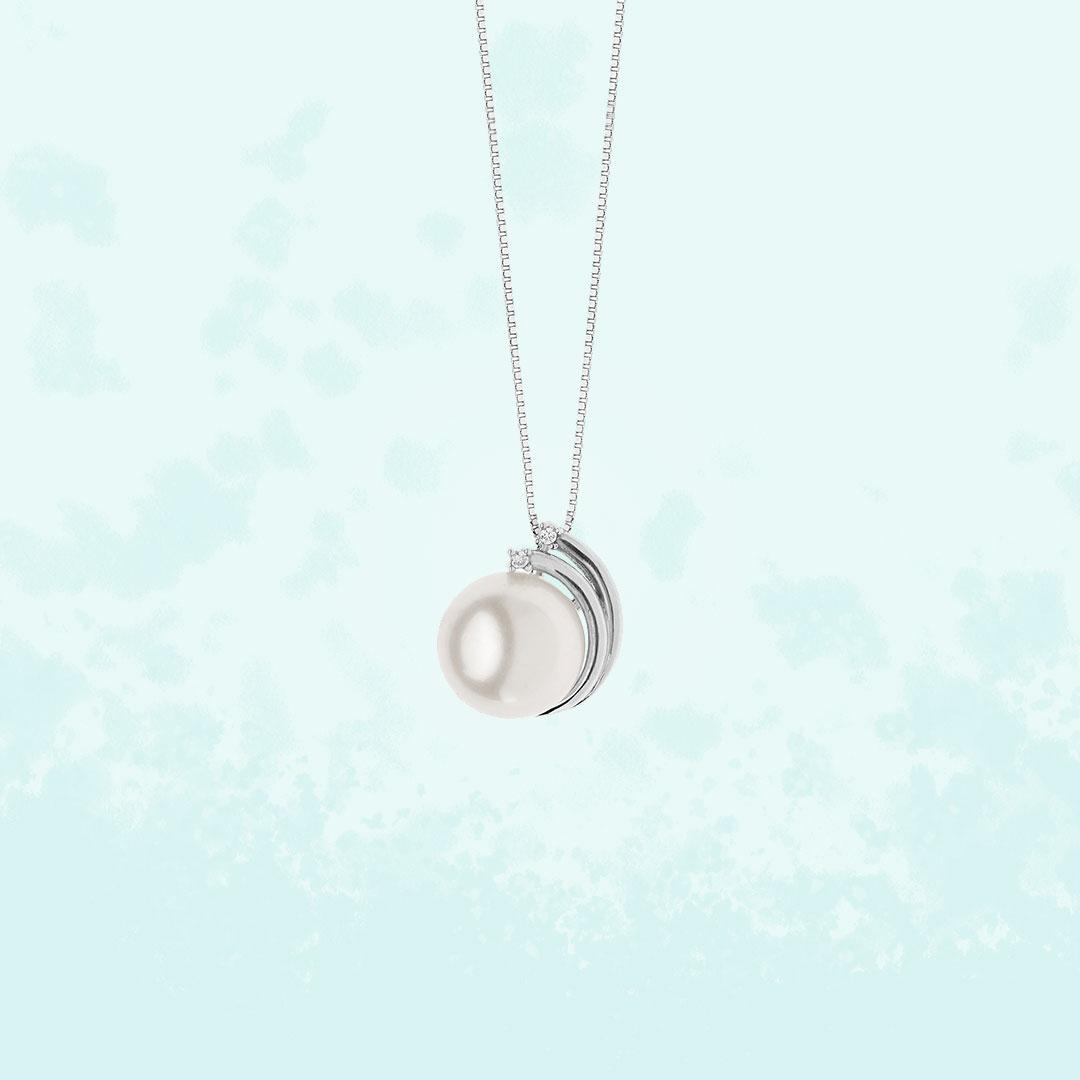 Comete perle
